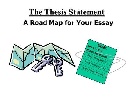 Easy Thesis Statement Easy Thesis Generator, Topics